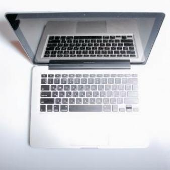 パソコン78